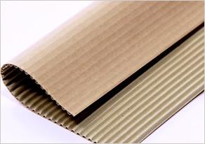 ライナーの紙質
