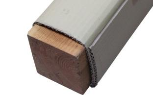 【木材加工業】加工後の木材の保護用に